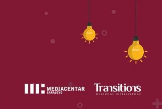 Konkurs za finansijsku podršku za novinarske priče orijentirane na rješenja