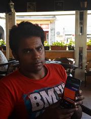 Pakistanski novinar u Velikoj Kladuši: Izbjeglica iz neslobode