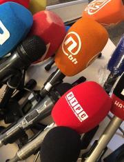 Finansiranje medija tokom pandemije: Promocija vlasti a ne interesa građana