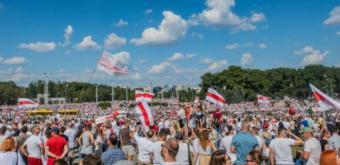 IFEX: Mjesečna hronologija represije i otpora u Bjelorusiji