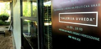 Galerija uvreda