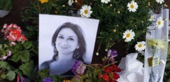 Još jedna ministarska ostavka na Malti zbog ubistva novinarke Galizie