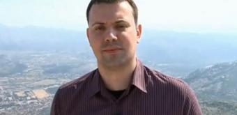 BH novinari: Hitno istražiti i sankcionirati prijetnje smrću uredniku BHT-a Marku Radoji
