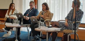 Prvi Regionalni dani novinarstva u Sarajevu