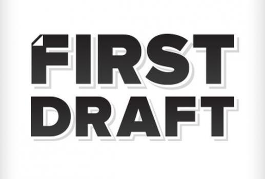 First Draft koalicija za verifikaciju sadržaja
