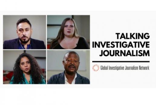 GIJN: Serijal razgovora o istraživačkom novinarstvu (rdn)