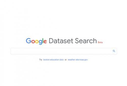 Google Dataset Search: Pretraga setova podataka za istraživače i novinare