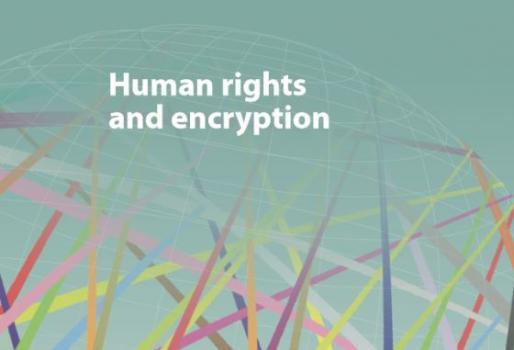 Publikacija: Enkripcija i ljudska prava