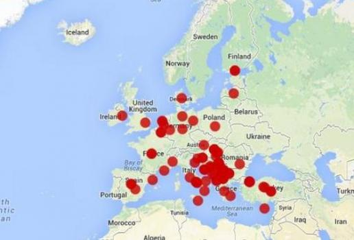 Media Freedom: Prijavite slučajeve kršenja slobode medija