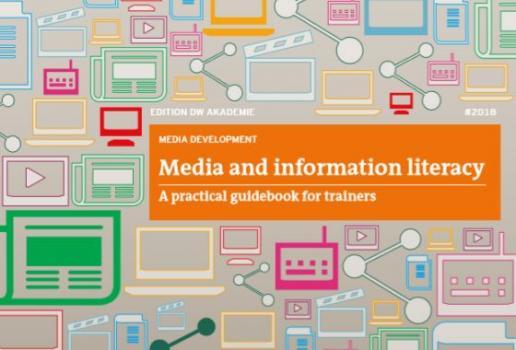 Medijska i digitalna pismenost: Priručnik za trenere