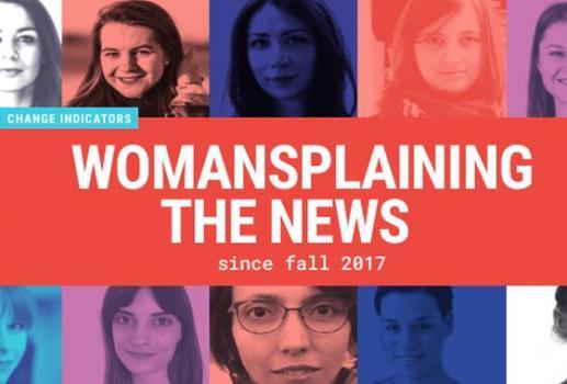 NewsMavens: Evropska pitanja iz ženskog ugla