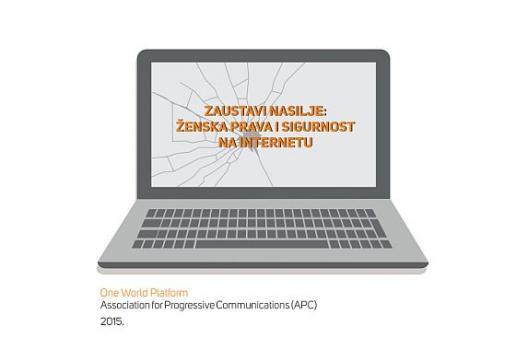 Izvještaj: ženska prava i sigurnost na internetu