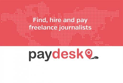 PayDesk: mreža za freelance novinare