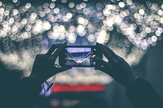 Lista izvora za preuzimanje fotografija na internetu