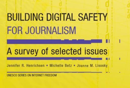 Digitalna sigurnost za novinare