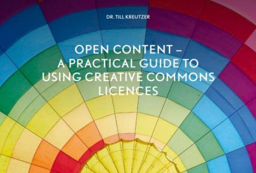 Vodič kroz Creative Commons sadržaje