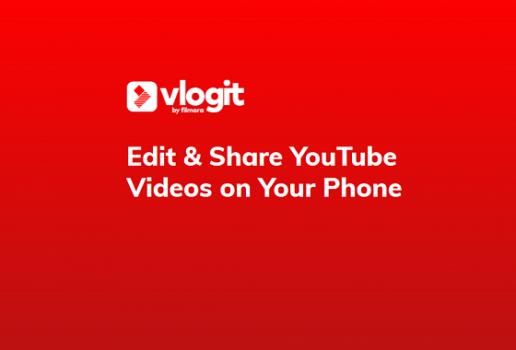 Vlogit omogućava montažu i titlovanje videa na mobilnom uređaju