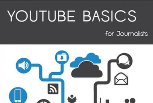 Osnove YouTube-a za novinare