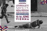 OSCE: Sigurnost novinara, medijska sloboda i pluralizam u vrijeme konflikta