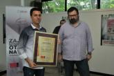Omer Hasanović i Aladin Abdagić dobitnici Account novinarske nagrade