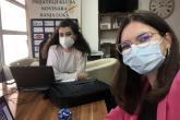 Mladi u novinarstvu vide pandemiju kao šansu