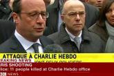 12 osoba ubijeno u pucnjavi u redakciji satiričnog lista
