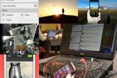 Smartphone: Foto studio u rukama