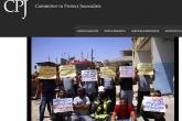 Desetine novinara opkoljeni na jugu Sirije