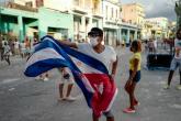 Tokom protesta na Kubi zabilježena hapšenja i maltretiranja novinara