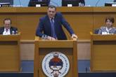 Zbog izjava o analitičarki Tanji Topić, protiv Milorada Dodika najavljena tužba za klevetu