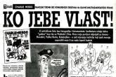 Charlie Hebdo u Feral Tribune-u