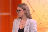 Jelena Riznic interview ENG
