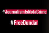 Peticija za oslobađanje uhapšenih novinara u Tuskoj