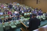 Novinarima onemogućeno praćenje sjednice Gradskog vijeća u Zenici