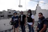 Pripadnici PKK-a oslobodili otete novinare u Turskoj