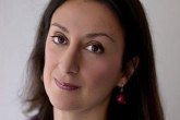 Udruženja novinara solidarno s Daphne Caruana
