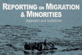 IPI izdao smjernice za izvještavanje o migracijama i manjinama