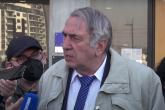 Zbog paljenja kuće novinaru Milanu Jovanoviću optuženima izrečene višegodišnje zatvorske kazne