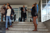 Banja Luka: Radnik obezbjeđenja fizički napao novinara