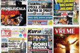 Umjesto socijalnog bunta – napad na Srpsku