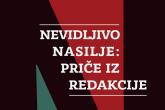 """Publikacija """"Nevidljivo nasilje: Priče iz redakcije"""" donosi priče novinara iz pet zemalja regije"""