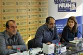 Srbija: 22 napada na novinare u 2014.