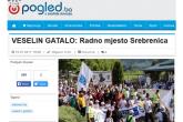 Žalbena komisija Vijeća za štampu: Urednik Pogled.ba i autor Veselin Gatalo prekršili Kodeks
