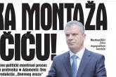 Radončić obilježio januar u bh. štampi