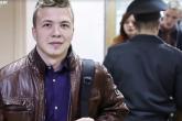 Bjeloruske vlasti naredile prisilno slijetanje aviona Ryanair, a potom uhapsile novinara