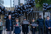 Ni nakon 15 godina nisu poznati naručioci ubistva ruske istraživačke novinarke Anne Politkovskaye