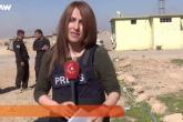 Irak: Odata počast tragično preminuloj novinarki