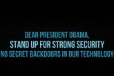 Medijske organizacije pokrenule peticiju za zaštitu enkripcije