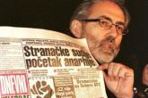 Srbija: Uskoro hapšenje osumnjičenih za ubistvo Ćuruvije