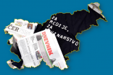 MFRR: Slovenska vlada razdire slobodu medija preuzimajući predsjedanje EU